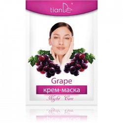 Grape Mask