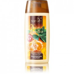 Mandarin Dessert Shower Gel 200ml
