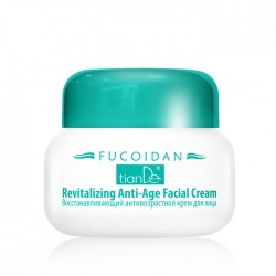 Revitalizing Anti-Age Facial Cream, 55g