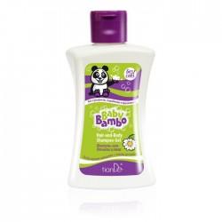 "Shampoo body and hair gel ""Baby Bambo"" 250g"