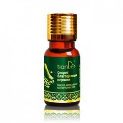 """""""Secret of the Heavenly Peaks"""" Cosmetic Massage Oil, 10ml"""