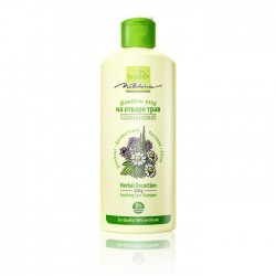 Soothing Herbal Decoction Care Shampoo, 250g