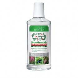 Phyto Mouthwash, 250ml